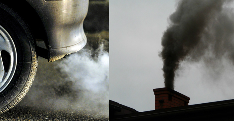 """Radni byli na """"NIE"""" dla prelekcji na temat smogu Kliknięcie w obrazek spowoduje wyświetlenie jego powiększenia"""