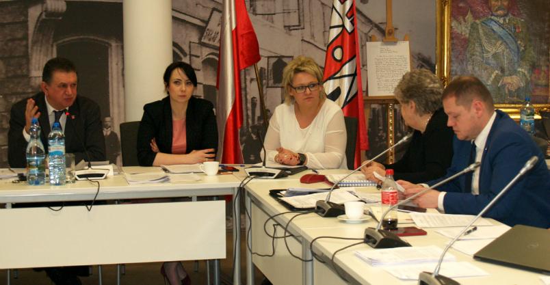 Poważne sugestie na temat burmistrza Płońska w TV Trwam Kliknięcie w obrazek spowoduje wyświetlenie jego powiększenia
