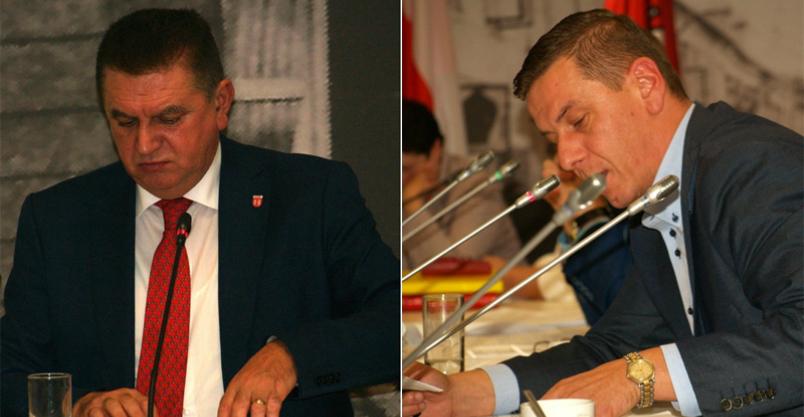 Kolejnym kandydatem na burmistrza będzie Krzysztof Tucholski Kliknięcie w obrazek spowoduje wyświetlenie jego powiększenia