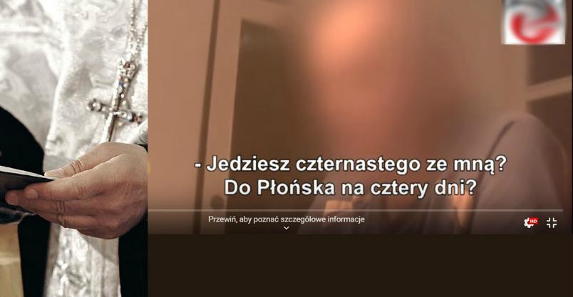 Przejezdni, kościelni pedofile w Płońsku Kliknięcie w obrazek spowoduje wyświetlenie jego powiększenia