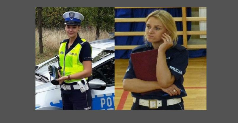 Podziękowania za policyjną eskortę Kliknięcie w obrazek spowoduje wyświetlenie jego powiększenia