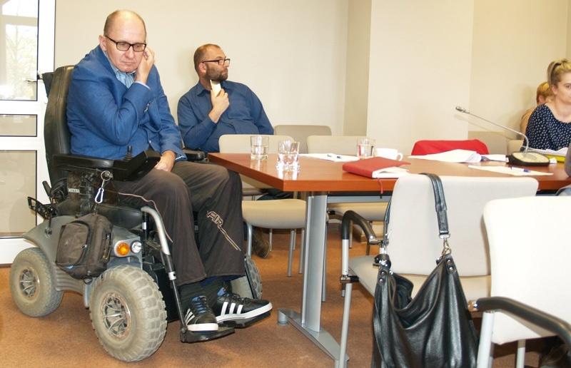 Ogłoszenia matrymonialne niepełnosprawnych