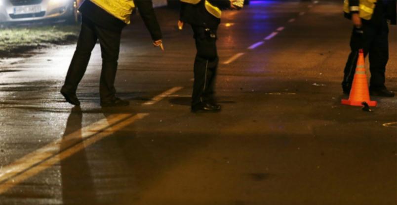 Zginął kolejny pieszy. 17 listopada - Światowy  Dzień Pamięci Ofiar Wypadków Drogowych Kliknięcie w obrazek spowoduje wyświetlenie jego powiększenia
