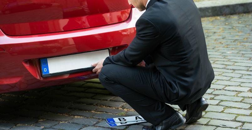 Rejestracja samochodu - co musisz wiedzieć? Kliknięcie w obrazek spowoduje wyświetlenie jego powiększenia
