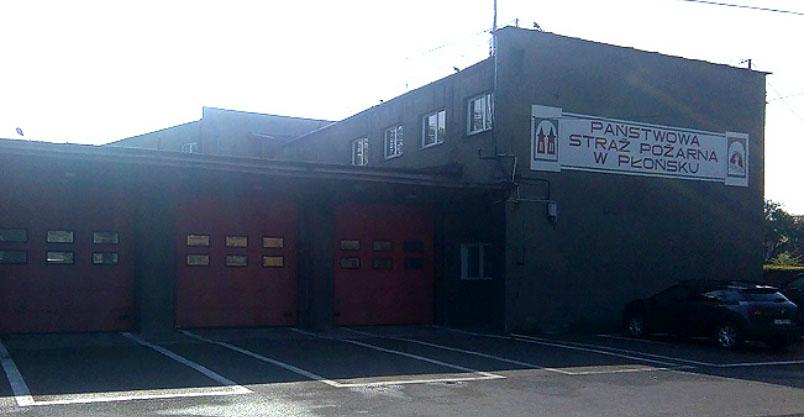 Centrum dla niepełnosprawnych. Nowe przeznaczenie budynku straży pożarnej.  Kliknięcie w obrazek spowoduje wyświetlenie jego powiększenia